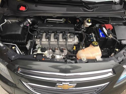 chevrolet onix lt 1.4 2016 automático kingcar multimarcas