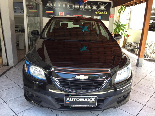 chevrolet onix lt 1.4 manual 4p