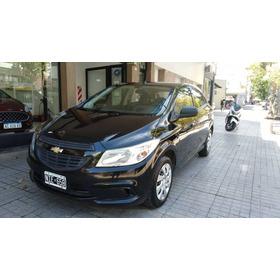 Chevrolet Onix Lt 1.4l 5p Muy Bueno!!! Financio!!! Permuto!!
