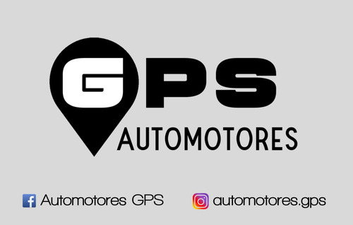 chevrolet onix lt 2015 automotores gps