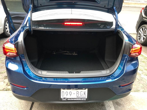 chevrolet onix lt 2021 paquete d automático