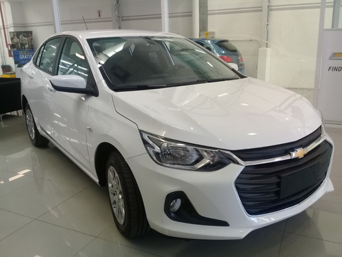 chevrolet onix lt tech 1.2 2020 mc