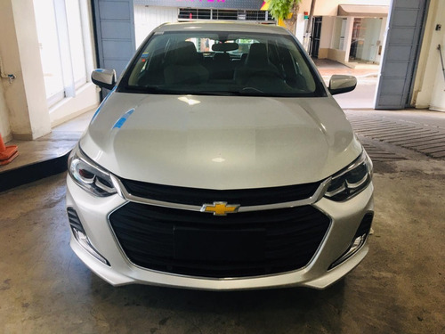 chevrolet onix lt tech on star $1590000 ma4