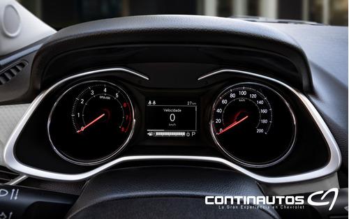 chevrolet onix lt turbo modelo 2021