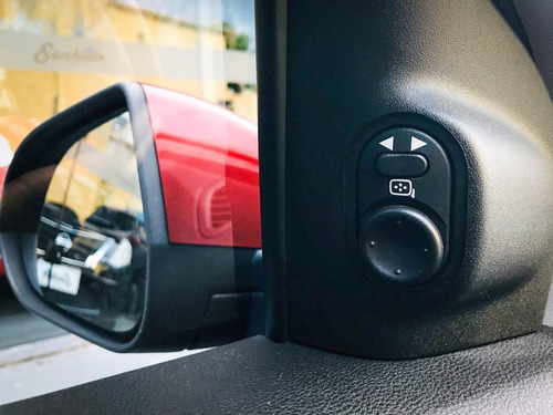 chevrolet onix ltz 1.4 automático vermelha - 2017