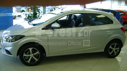 chevrolet onix ltz 5 puertas 1.4  0km. nafta  #2