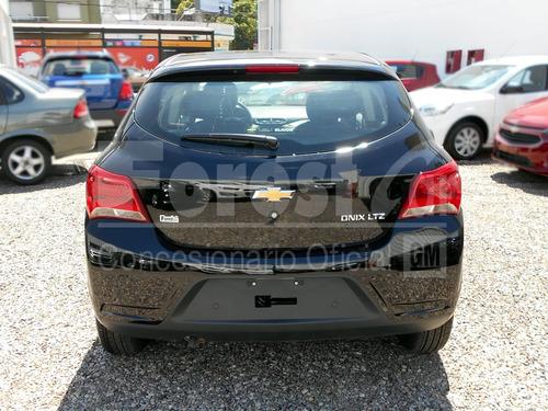 chevrolet onix  ltz automatico 5 puertas 1.4 l / 18 0km #2