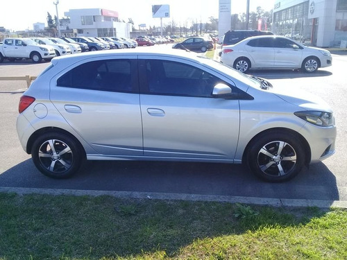 chevrolet onix ltz car one gr