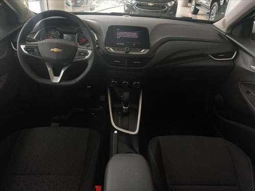 chevrolet onix ltz plus 1.0 turbo flex autom.compl. 0km2020