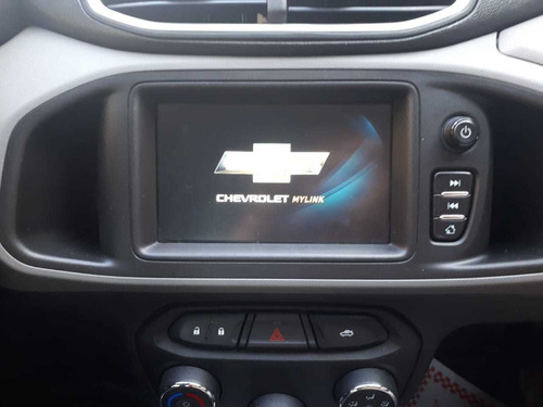 chevrolet onix mpfi lt 2018 automático