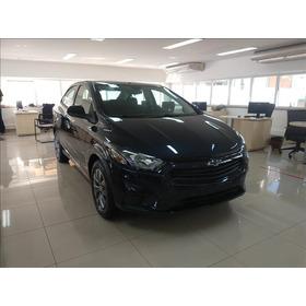 Chevrolet Onix Onix 1.0 Joy Plus Black (flex) 0km