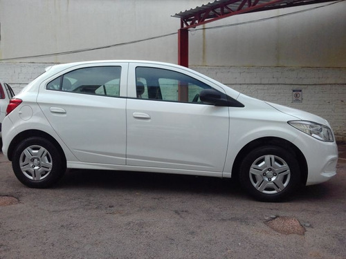 chevrolet onix onix hatch lt 1.0 8v flexpower 5p mec.