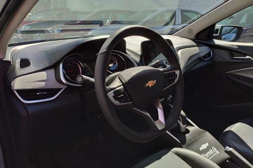 chevrolet onix plus 1.0 turbo premier automat 0km 2020 11 #4