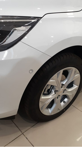 chevrolet onix plus 1.0 turbo premier i  forest car sa #5