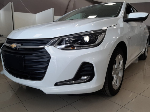 chevrolet onix plus 1.0 turbo premier mt 0km#7