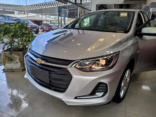 chevrolet onix plus 1.0t premier at