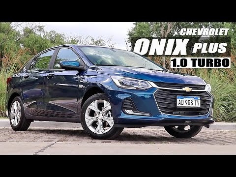 chevrolet onix plus 1.0t premier mt
