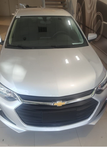 chevrolet onix plus 1.2 2020 md