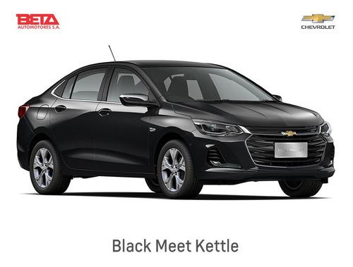 chevrolet onix plus 1.2 2021 0km prisma sedan 4 puertas #0