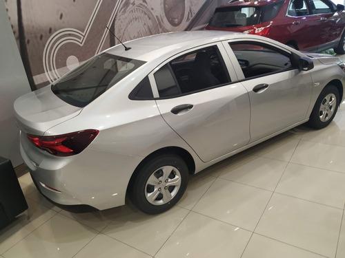 chevrolet onix plus 1.2 4 puertas paul 335