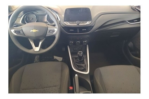 chevrolet onix plus 1.2 lt 0km 2020 stock permuto tasa 0% pd