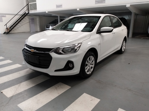 chevrolet onix plus 1.2 lt tech (255)