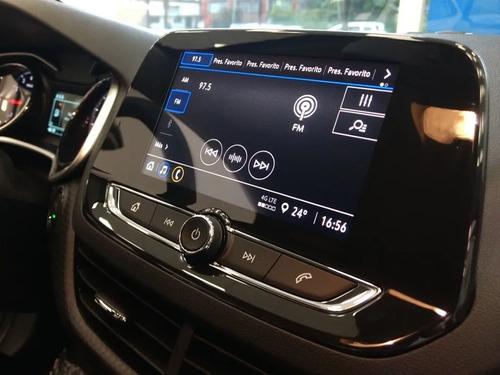 chevrolet onix plus 1.2 lt tech onstar 2020 0km prisma #0