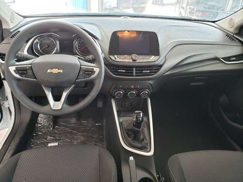 chevrolet onix plus 1.2 lt tech onstar
