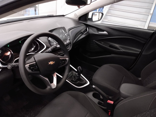 chevrolet onix plus 1.2 lt tech onstar mr