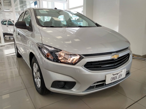 chevrolet onix plus 1.4 mr