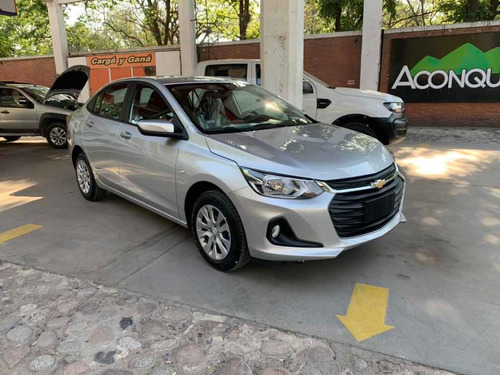 chevrolet onix plus 2020 1.2 lt