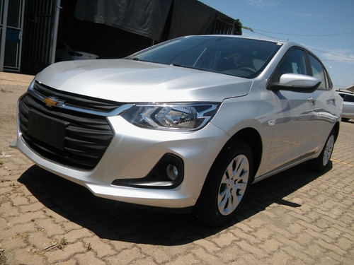chevrolet onix plus lt 1.2