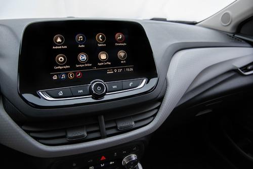 chevrolet onix plus premier 1.0 4 puertas automático 2020 mi