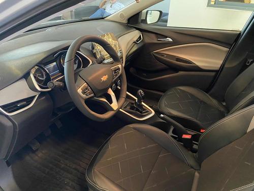 chevrolet onix plus premier 1.0 aut 0km concesionario