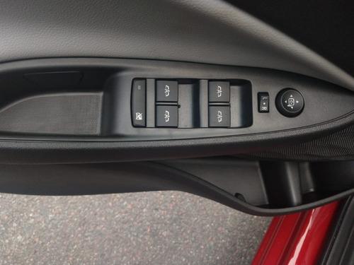 chevrolet onix plus premier 1.0 turbo manual