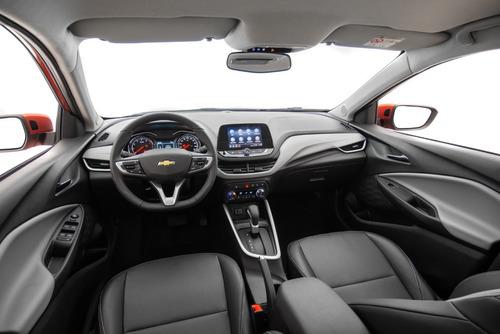 chevrolet onix plus premier 1.0n turbo automático 4p 2020 mi