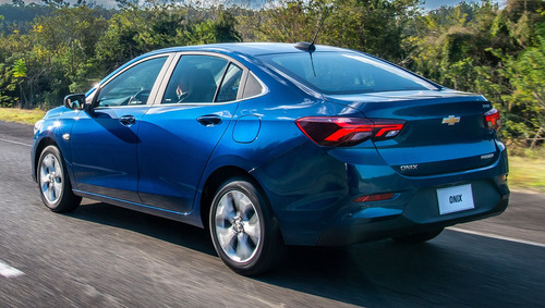 chevrolet onix plus premier manual 2021 entrega inmediata