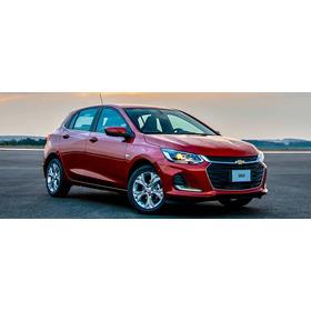 Chevrolet Onix Premier 1.0  Entrega Inmediata #2