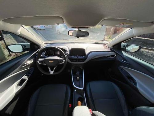 chevrolet onix premier 1.0 turbo 2020
