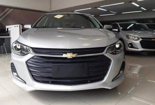 chevrolet onix premier 1.0 turbo at $1430.000+ cuotas 0km jm