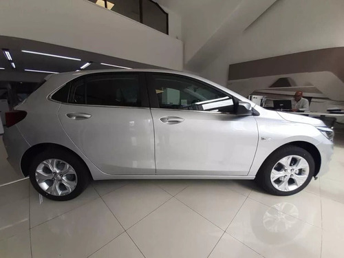 chevrolet onix premier 1.0 turbo at $990.000 + cuotas 0km vp