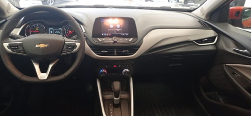 chevrolet onix premier 1.0 turbo at