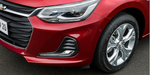 chevrolet onix premier at turbo 1.0 anticipo/cuotas  #aa