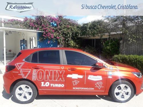 chevrolet onix premier hb 1.0 turbo 2020 0km