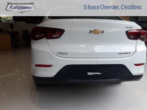 chevrolet onix premier plus turbo 1.0 2020 0km