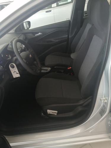 chevrolet onix turbo automático