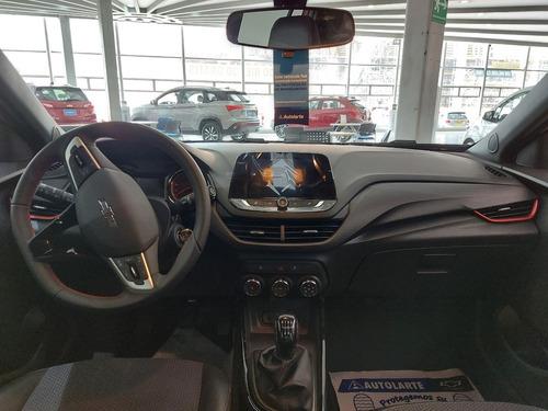 chevrolet onix turbo rs 2021