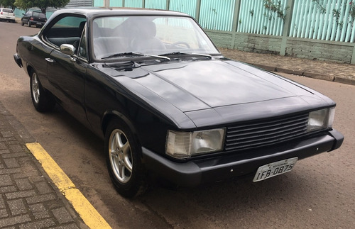 chevrolet opala 1980 4cc