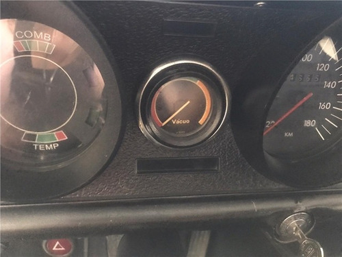 chevrolet opala 2.5 l 8v gasolina 2p manual