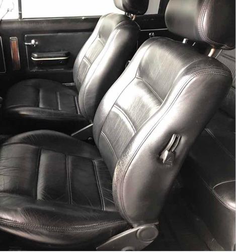chevrolet opala 4.100 comodoro gasolina manual - 1975/1975